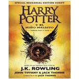 Saga De Harry Potter Libros Digtal El Niño Maldito 14 Libros