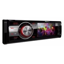 Stereo Dvd Pioneer Dvh785av Usb Pantalla Tft Apta Camara