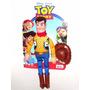 Muñeco Peluche Woody Toy Story Original Vaquero 39 Cm Nuevo