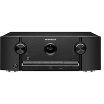 Receiver Marantz Sr5011 7.2 4k Ultra Hd Hdmi