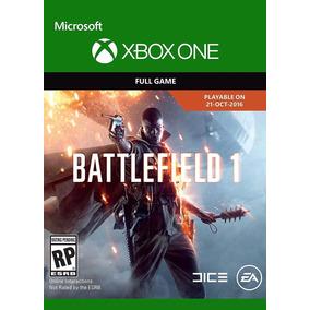 Battlefield 1 Xbox One - Jogue Online Digital