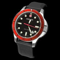 Reloj Wenger Swiss Army By Victorinox Modelo Battalion