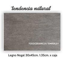 Ceramica Simil Madera Legno 30x45 1ºcalida Temperley