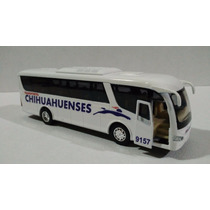 Autobus Irizar Escala Chihuahuense