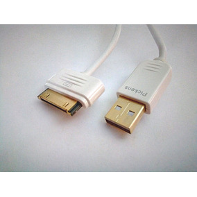 Cable Sincron Idock-usb Tipo A 2mts Pickens Dmm346-0200
