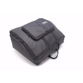 Capa Bag Para Acordeon, Sanfona, Gaita 80 Baixos Luxo Fama