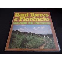 Raul Torres E Florêncio - Mourão Da Porteira