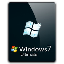 Licença Serial Chave Original Windows 7 Ultimate 32/64 Bits