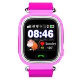Gps Smart Watch Touch Para Niños Con Accesorios