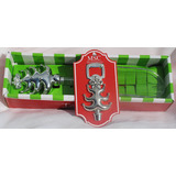 Bundle - 2 Items; Mainstreet Collection Christmas Tree Ice