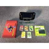 Nintendo Wii U +disco Duro 1tb + 290 Juegos !aprovecha!