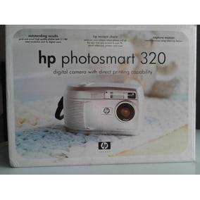 Camara Fotografica Hp Phtosmart 320 2.1mp
