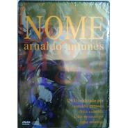 Dvd + Cd Arnaldo Antunes Nome (original E Lacrado)