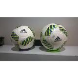 Balón Futból 4 Glider Errejota Original De adidas Con Envio