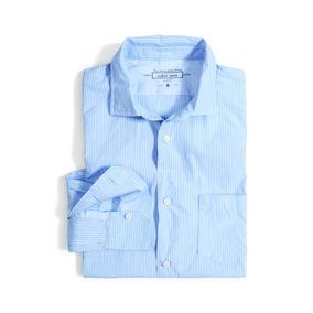Camisa Thompson Color Siete Para Hombre - Violeta