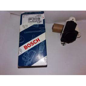 Regulador De Voltagem Genuíno Bosh 24v 140a 1197311315