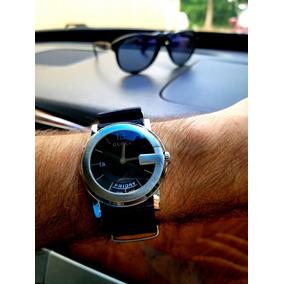Reloj Gucci Presidente Ya101m305 Cartier Bvlgari