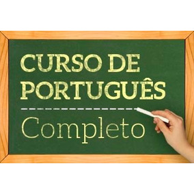Curso De Português P/ Concursos E Vestibulares 16 Dvds - A7