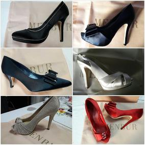 Zapatos Menbur En Oferta Zapatillas Pumps No Andrea