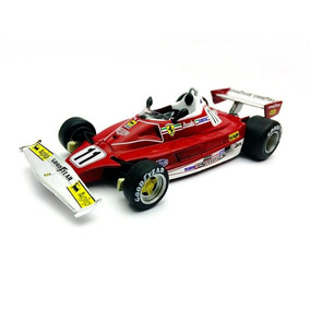 Ferrari 312 T2 Niki Lauda 1977 F1 Gran Prix 1:43