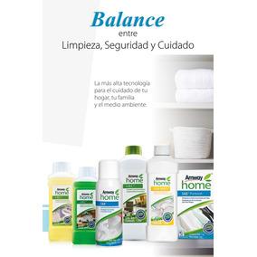 Detergente Liquido Concentrado 1l - Amway