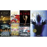 Stephen King + 10 Libros Digitales