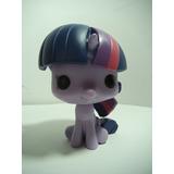 Twilight Sparkle Mi Pequeño Pony Funko Pop