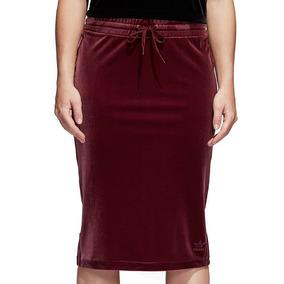 Falda Originals Vv Skirt 3/4 Mujer adidas Cw0281