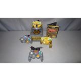 Consola Gamecube Personalizado *si Incluye Zelda Wind Waker*