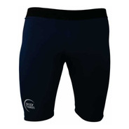 Calza Corta Bermuda Hombre Futbol Colores Spandex Body Therm