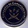 Distintivo Comunicaciones Ejercito Argentino