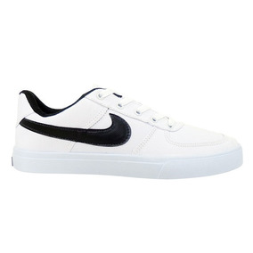 Tênis Nike Sb Runner Branco Mod:14473 [1ª Linha] Saiba Mai
