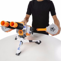 Nerf Pistola Rhino-fuego Blaster