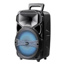 Parlante Kolke Loud 8' Bluetooth, Microfono Y Control Remoto