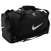 Bolso Deportivo Nike Duffel Small Color Negro