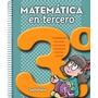 Matematica En Tercero 3 - Santillana