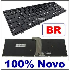Teclado Notebook Dell Inspiron 14r 3421 3437 5421 5437 3660