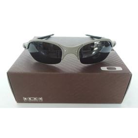 Óculos Pol20910 Oakley Romeo 2 Lente Preta Promocional 245588158e