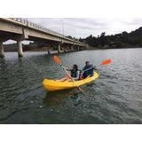 Kayak Doble Mas Estables