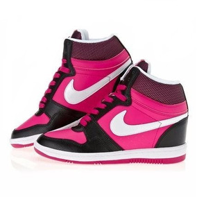 Zapatillas Nike Force Sky High Ultimos 2 Pares!