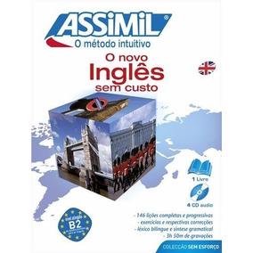 Assimil - O Novo Inglês Sem Esforço [pdf + Mp3]
