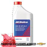 Oleo Cambio Manual Diferencial Sae90 Corsa Novo 2002 A 2012