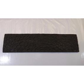 Concreto Estampado Cenefa Piedra De Rio Precio De Fábrica