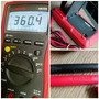 Multímetro Amprobe Am-530 No Fluke E Igual Calidad