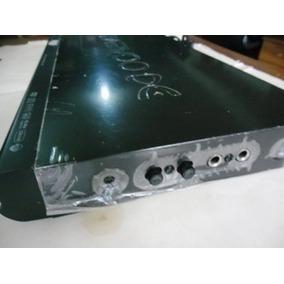 Daewoo Dvd Player Ds-k430s Poco Uso(no Tiene Usb)