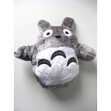 Muñeco Totoro 01 Grande Peluche Para Dormir Almohada Cordoba