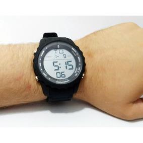 ad9d1b462e3 Atlantis Baleia Prova D Agua Masculino - Relógios De Pulso no ...
