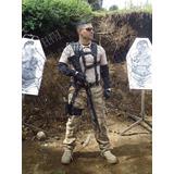Porta Fusil Bungge E.l.i.t.e Modelo Supreme Para Escopeta