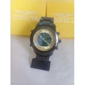 Relógio Invicta Masculino Barato