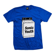 Remera Sonic Youth  Laundry